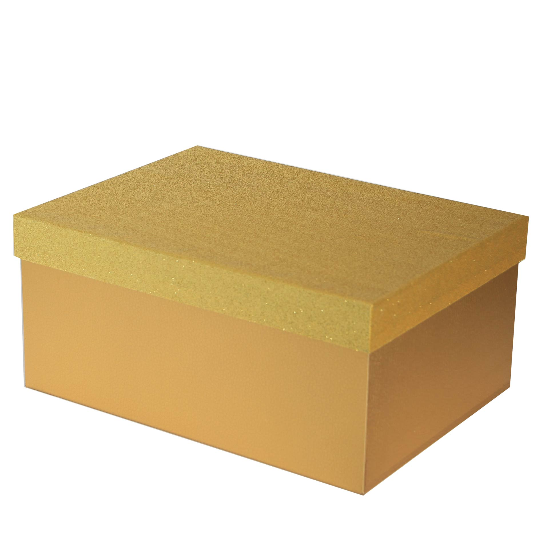 جعبه لمه طلایی